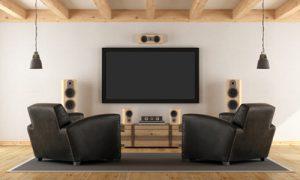 Elektronik, TV, Smarrtphone