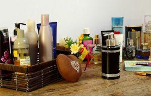 Koerperpflegeprodukte