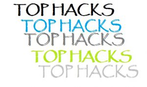 Top-Hacks