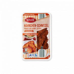 Aldi Nord Rückruf: Glassplitter in Hühnerfleisch-Produkt