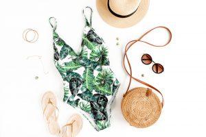 Badeanzüge für Frauen style